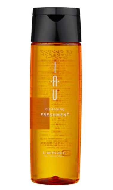 Lebel Cosmetics шампунь IAU Cleansing Freshment, 200 мл