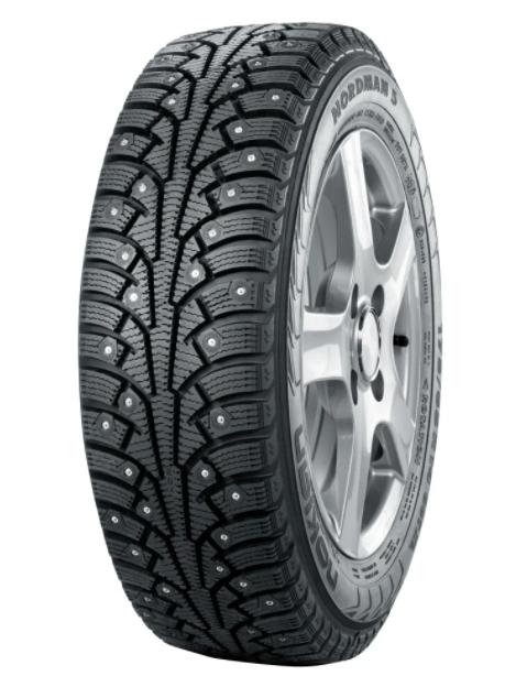 зима Nokian Tyres Nordman 5