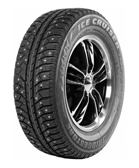 зима Bridgestone Ice Cruiser 7000S