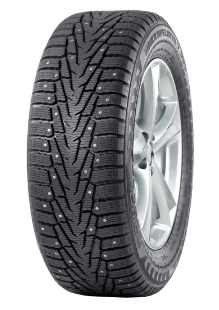 зима Nokian Tyres Hakkapeliitta 7 SUV
