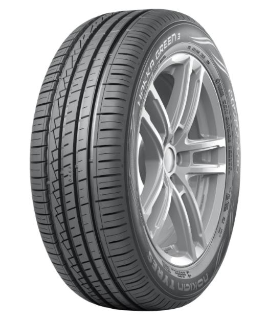лето Nokian Tyres Hakka Green 3