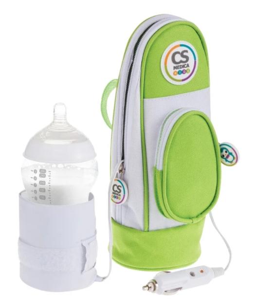 CS Medica KIDS CS-21, белый/зеленый
