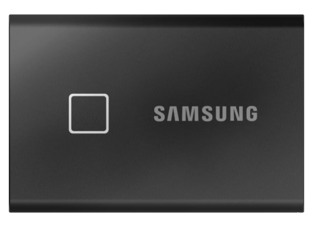 Samsung T7 Touch 500 GB