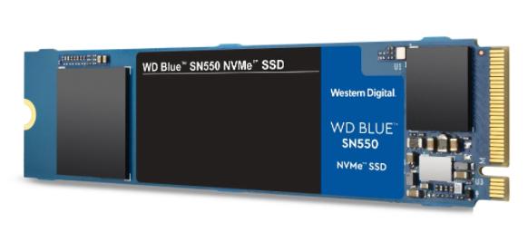 Western Digital 500 GB WDS500G2B0C