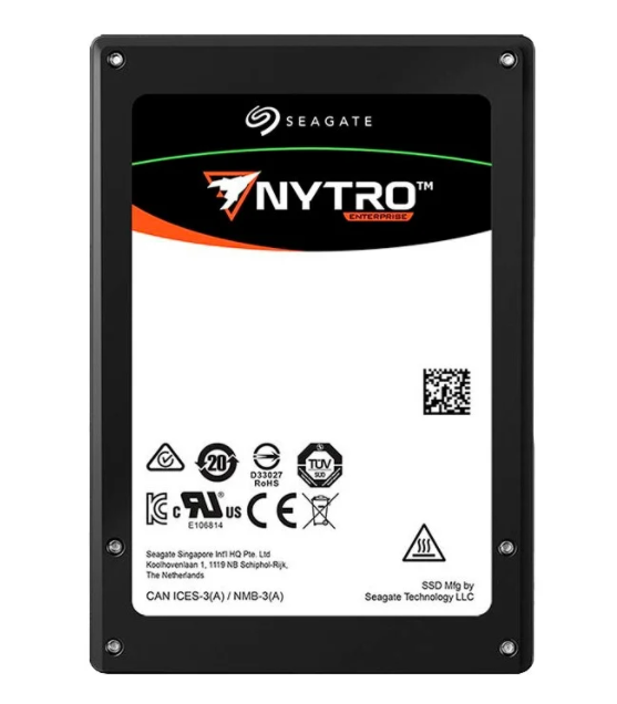 Seagate Nytro 240 GB XA240LE10003