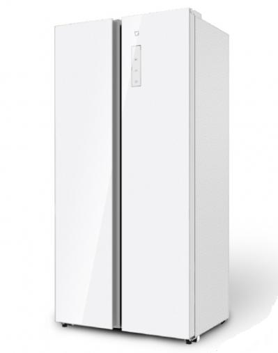 китайский Xiaomi Viomi Internet Smart Refrigerator 450L White