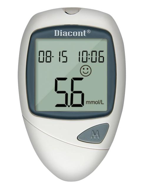 Diacont Classic